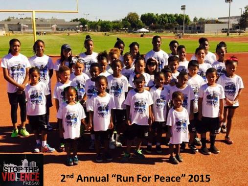 runforpeace kids